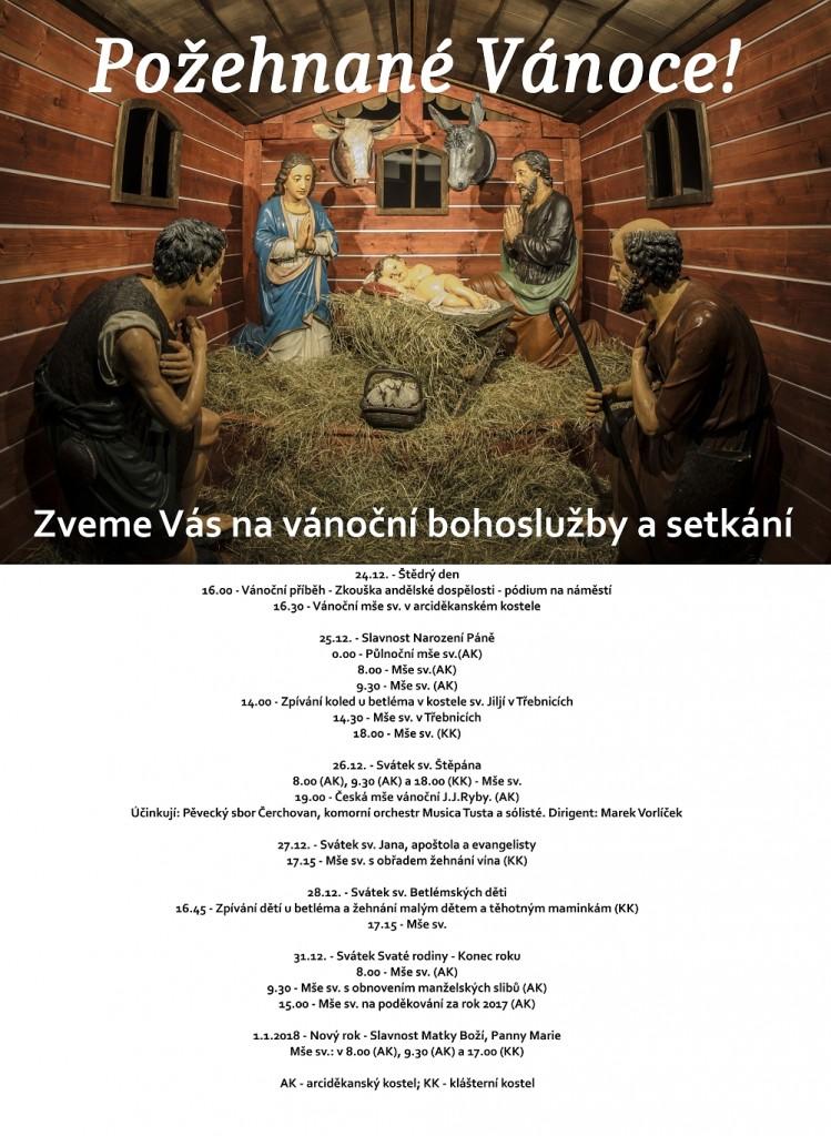 vanoce 2017m